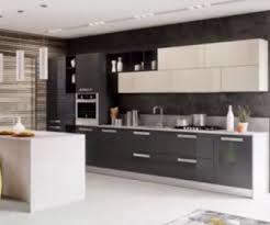 conception de cuisine model de cuisine model de cuisine americaine bar