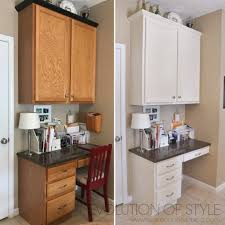 Kitchen Shelves Vs Cabinets Painting Cabinets Benjamin Moore Advance Vs Ppg Breakthrough