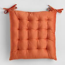 chair cushions and affordable bench pads world market