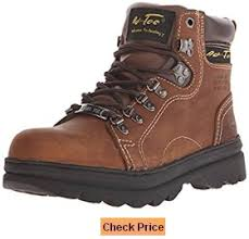 womens safety boots canada 10 best s steel toe work boots 2018 comforting footwear