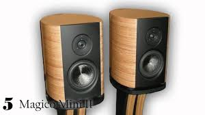designer speakers 12 most significant loudspeakers of all time the absolute sound