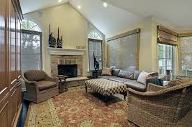 Ceiling Design Ideas For Living Room Living Room Fireplace Vaulted Ceiling Design Agnew