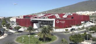 new centro commercial galeon shopping mall open on july 16 2016