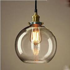 Edison Pendant Light Fixture Edison Pendant Light Fixtures Loft Vintage Lights Bulbs Hanging