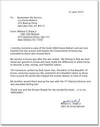 sample letters veterans sample of a personal reference letter