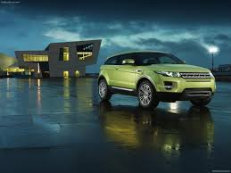 green range rover land rover range rover evoque picture 79322 land rover photo
