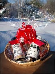vermont gift baskets vt gift basket vermont spice it up