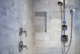 Carrara Marble Bathroom Designs by Bathroom Gallery