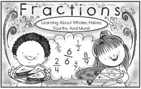 free fraction worksheets edhelper com