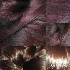 how to get cherry coke hair color cherry cola henna archive the long hair community discussion