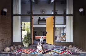 Modern Interior Colors For Home 7 Colors To Use In Your Home To Create A Midcentury Modern Look