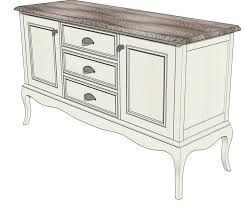 antique white sideboards and buffets u2014 new decoration decorate