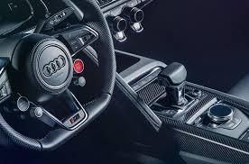 Audi R8 Manual - audi nudges r8 supercar upmarket as prices hit 138 000 by car