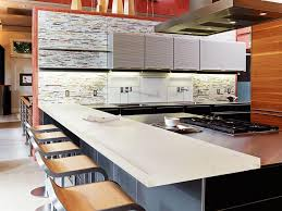Kitchen Countertops Ideas by Cheap Kitchen Countertop Ideas U2013 Interior Design