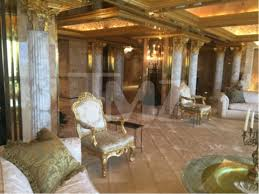 penthouse donald trump donald trump s penthouse gilded to the max photo 1 tmz com