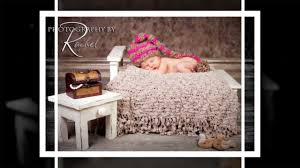 sale newborn bed and nightstand photography props and clothes