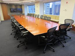 Office Furniture Boardroom Tables Executive Boardroom Table Conklin Office Furniture