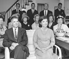 nixon kennedy debate look back at 1960 faceoff as candidates