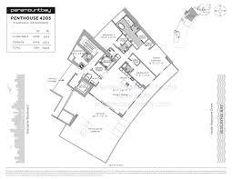 33 bay street floor plans paramount bay condos 2020 n bayshore drive miami fl 33137