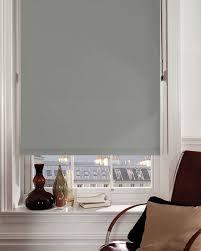 Blackout Paper Blinds Moonlight Slate Blackout Blinds Best Blackout Curtains
