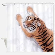 siberian tiger bathroom accessories u0026 decor cafepress