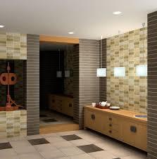 Mosaic Tiles Bathroom Floor - indoor tile bathroom floor porcelain stoneware sand roca