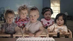 Etrade Baby Meme - trade babies