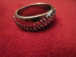 baseball wedding ring best 25 baseball wedding bands ideas on baseball