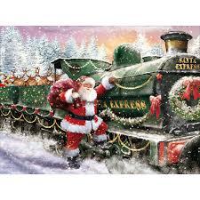 thames hospice shop christmas cards