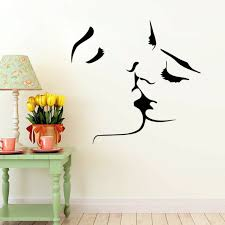 Home Decoration Wall Stickers Cool Wall Stickers Affix Tips And Tricks For A Creative Wall