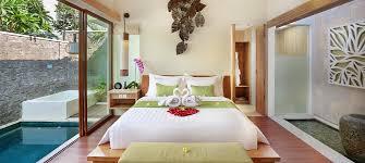 Villa Decoration by Ini Vie Villa Villa Luxury Romantic One Bedroom Private Pool Villa