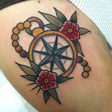 Nautical Tattoos by 37 Best Nautical Tattoos Images On Pinterest Nautical Tattoos