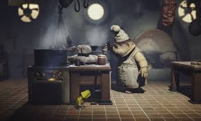 game review little nightmares is a different kind of horror game