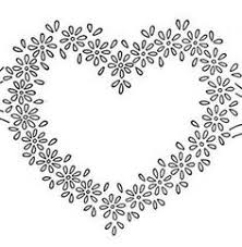 image detail for daisychain heart tattoo design by misfitskid13