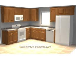 Build Kitchen Cabinet Cabinet Building Plans Easy To Follow System Plans