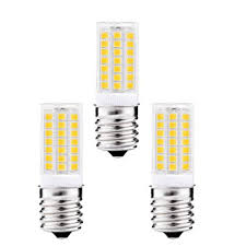 jcase 5w e17 led bulbs 40 watt incandescent bulb replacement