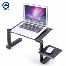 Desk Stand For Laptop by Online Get Cheap Adjustable Laptop Desk Stand Aliexpress Com