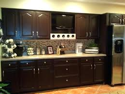 Gel Stains For Kitchen Cabinets How To Stain Kitchen Cabinets U2013 Fitbooster Me
