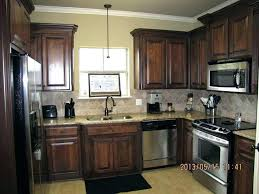 painted vs stained kitchen cabinets kitchen cabinets paint or stain psychics top