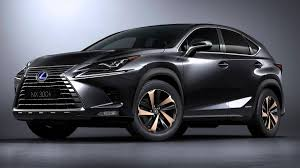 lexus nx 2017 lexus unveils refreshed 2018 nx300 and nx300h at the shanghai