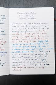 thick writing paper clairefontaine basics life unplugged clothbound notebook review jetpens provided this product at no charge to the pen addict for review purposes