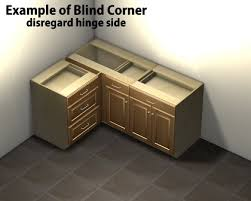 kitchen cabinet blind corner solutions corner kitchen cabinet solutions beautiful kitchen blind corner