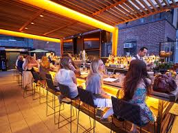 best roof top bars best rooftop bars in nyc for outdoor drinking with a view