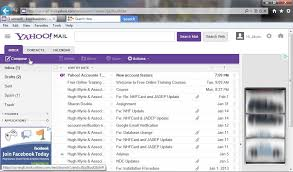 How To Send Resume Via Email Sample by How To Send Email Using Your Yahoo Email Account Tutorial Youtube