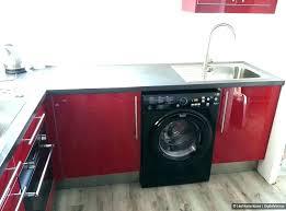 cuisine au lave vaisselle meuble pour lave vaisselle encastrable meuble cuisine lave vaisselle