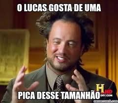 Lucas Meme - viadao