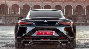price of lexus lc 2018 lexus lc 500h price specs review and release date