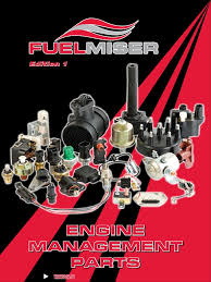 fuelmiser engine management