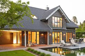 Suche Eigenheim Individuell Und Energieeffizient Einfamilienhaus Vahrenheide