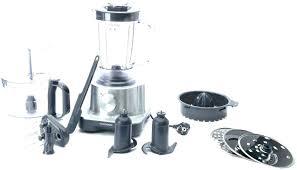 les robots de cuisine robots de cuisine cheap bosch mcm de cuisine with robots de